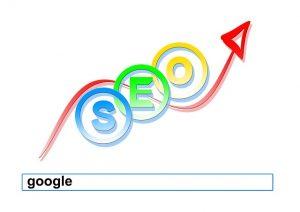 être premier dans Google