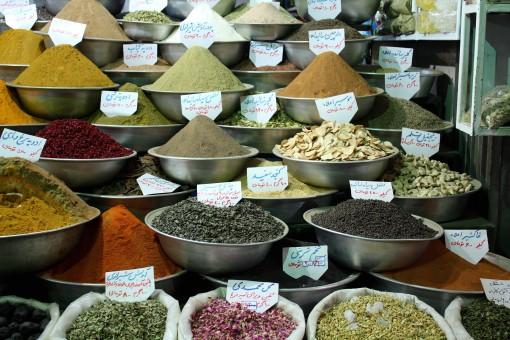 Des vacances en Iran pour déguster les différentes spécialités culinaires locales