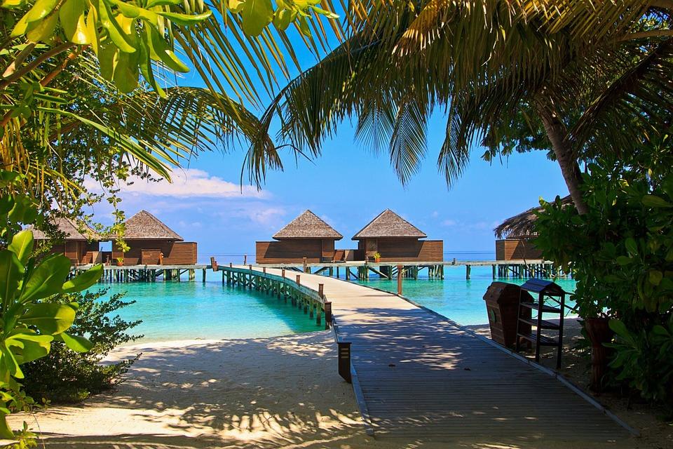 Voyage aux Maldives: quelques bonnes raisons de réaliser cette expérience