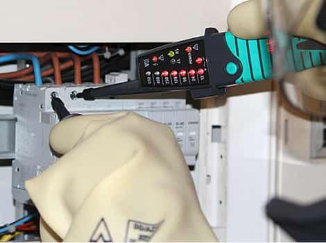 A quoi sert l'habilitation électrique BR ?