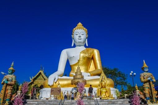Que voir et faire pendant des séjours en Thaïlande ?