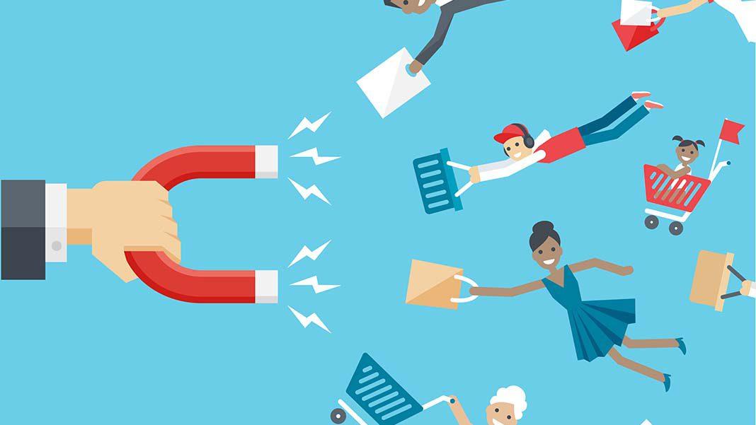 Display Google – son rôle dans la génération de leads