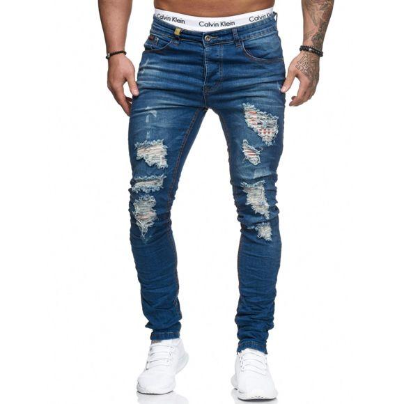 Détails importants à retenir avant de choisir un jean pour homme