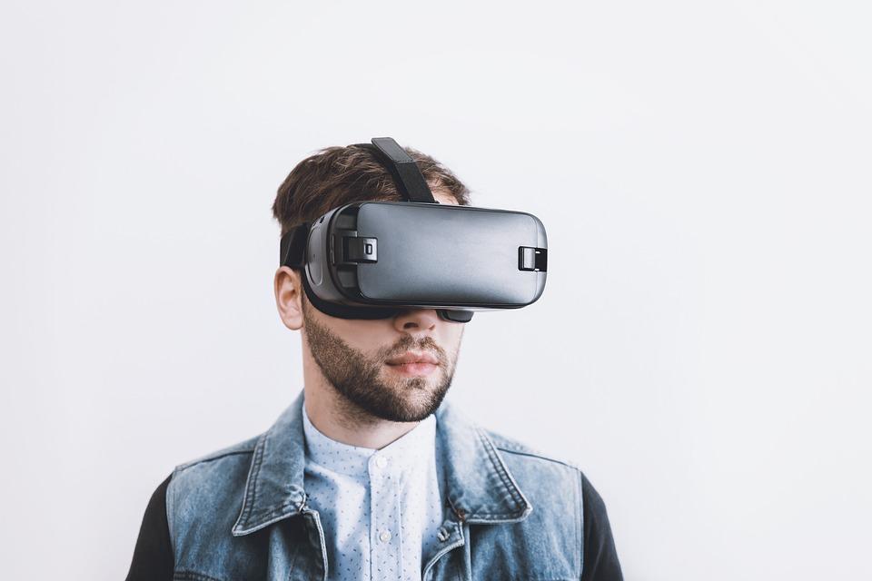 Choisissez la technologie VR pour tous vos événements