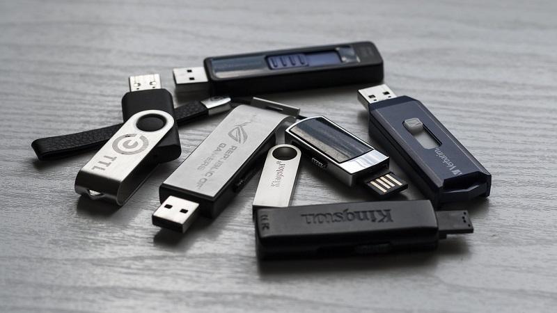 Diagnostiquer une panne d'USB