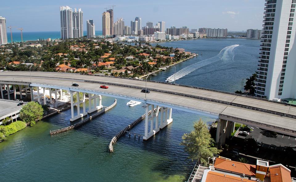 Voyage aux USA : les activités phares qui vous attendent à Miami