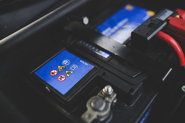 Le bon à savoir sur les batteries de voiture