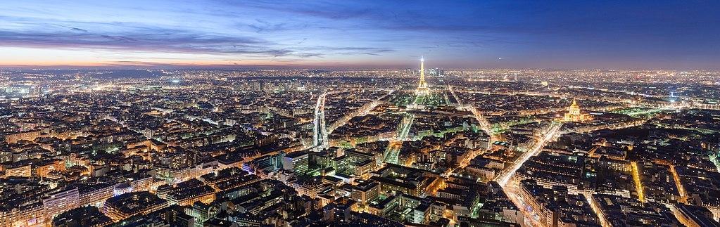 Quel visage demain pour le Grand Paris ?