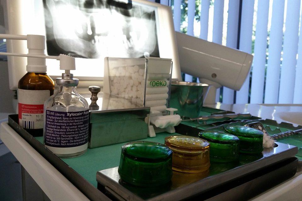 Tout l'équipement dont vous avez besoin à votre clinique dentaire