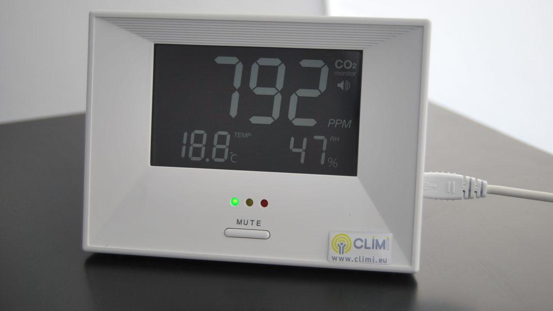 Qualité air intérieur : l'air de ma maison est-il pollué ?