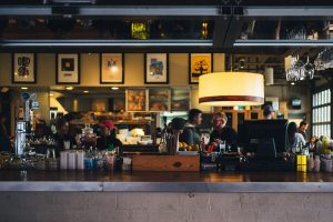 bar restaurant en alpes d'huez