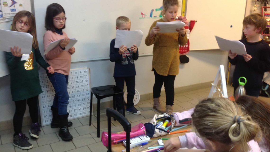 Avantages de la pratique du théâtre en classe