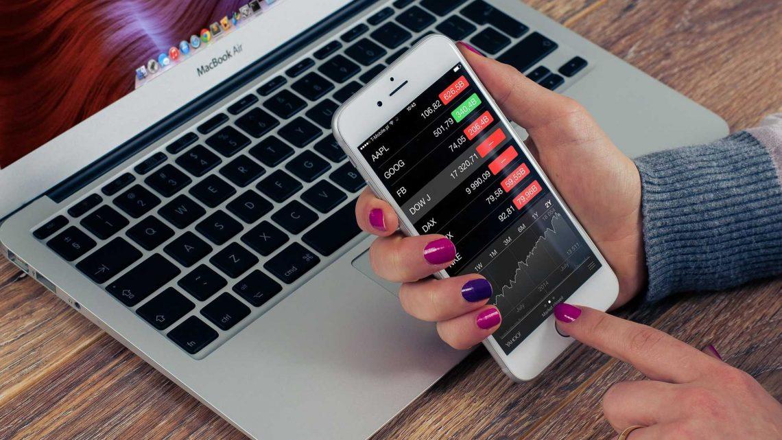 Pourquoi effectuer le trading forex?