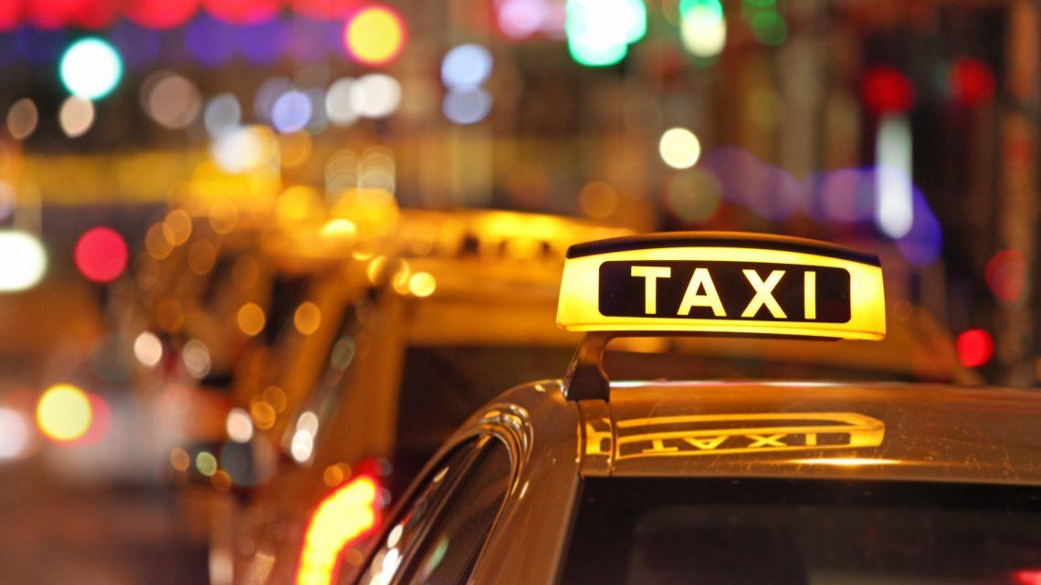 Tout l'avantage de faire appel au service d'un taxi