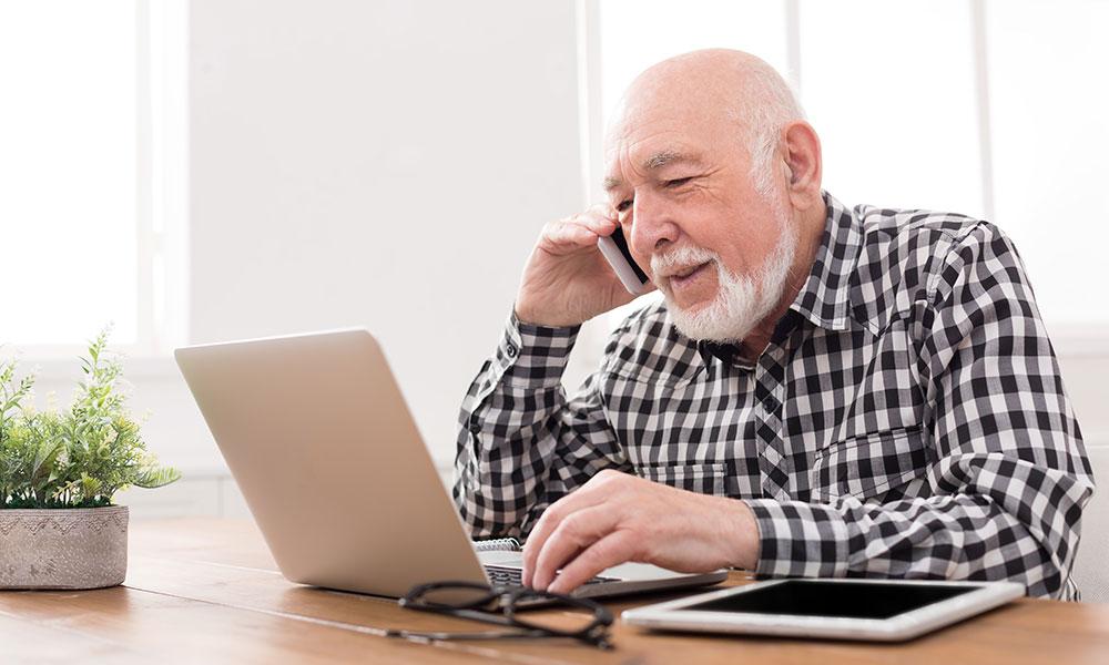 Pourquoi choisir une mutuelle senior pas chère ?