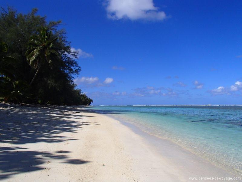Que faire à Rarotonga, aux îles Cook?