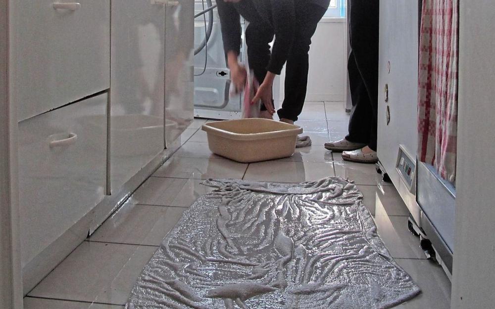 Comment détecter une fuite d'eau chez vous ?