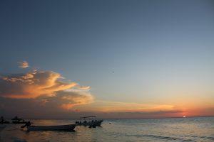 voyage au Yucatan