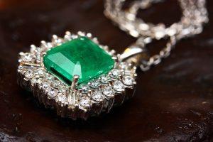 la pierre de jade