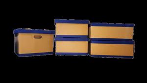 Le stockage de meubles : une solution pratique pour un déménagement