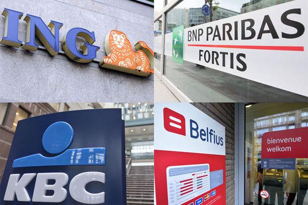 Pourquoi faire appel aux banques en ligne belge pour votre crédit ?