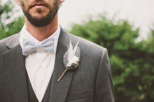 Un costume sur mesure, un must have pour les hommes