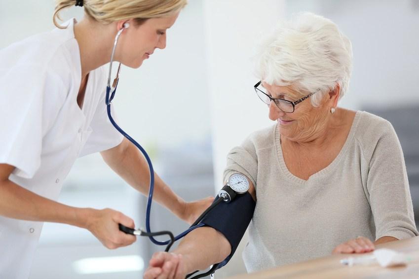 Les prestations de l'infirmière à Lambersart