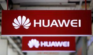 Huawei boutique Paris