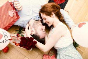 Couple : n'attendez plus la Saint Valentin pour vous faire plaisir